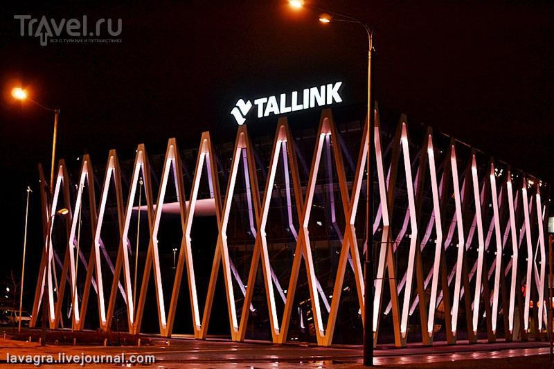 Между Таллином и Хельсинки – где командированному лучше? В дороге! / Финляндия