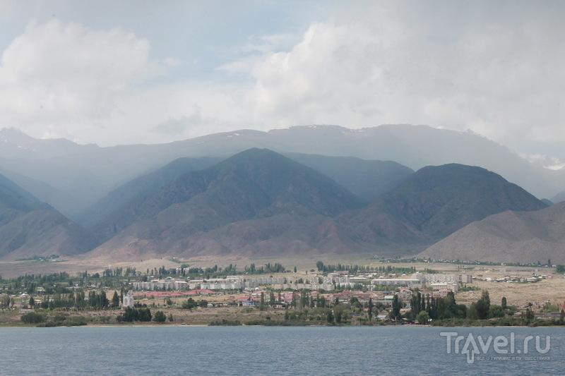 Киргизия. Чолпон-Ата и Иссык-Куль / Фото из Киргизии