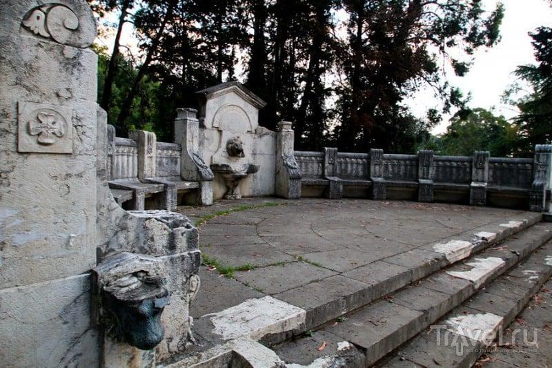 Пейзажи Абхазии / Фото из Абхазии