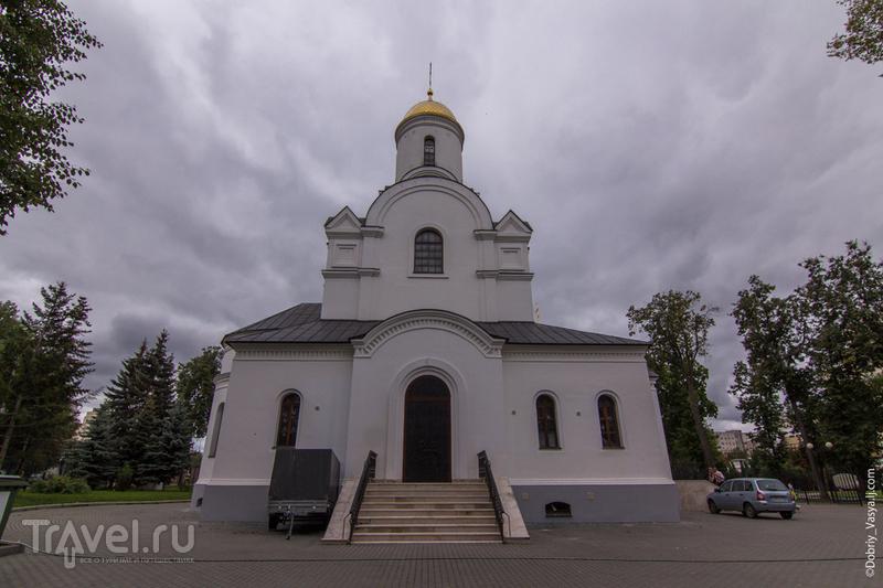Владимирские зарисовки выходного дня / Россия