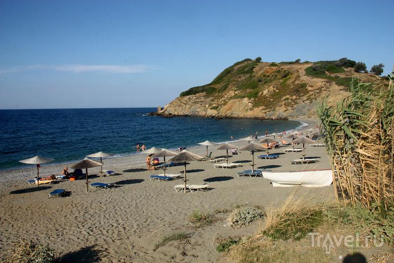 Греческий остров Skiathos / Фото из Греции