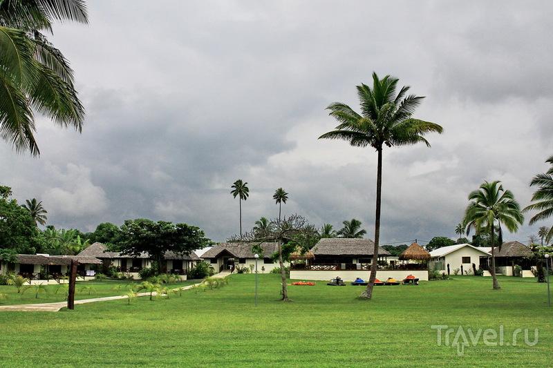 Вануату, Луганвилл / Вануату