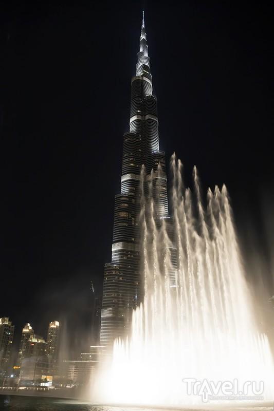 Эмираты / ОАЭ
