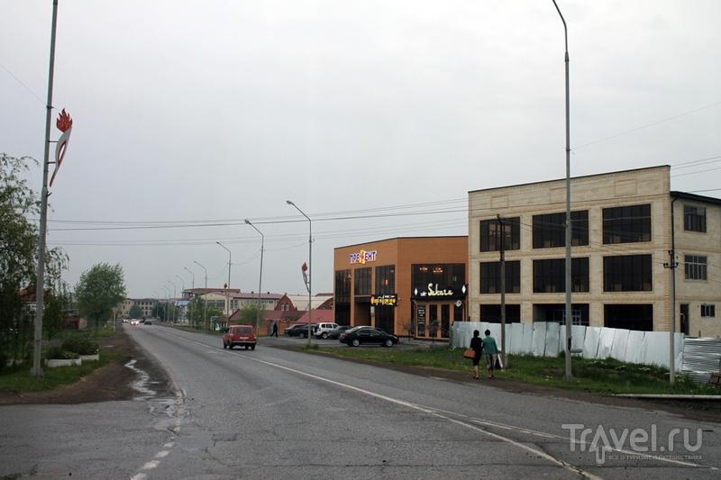 Ингушетия - самый опасный регион России? / Россия