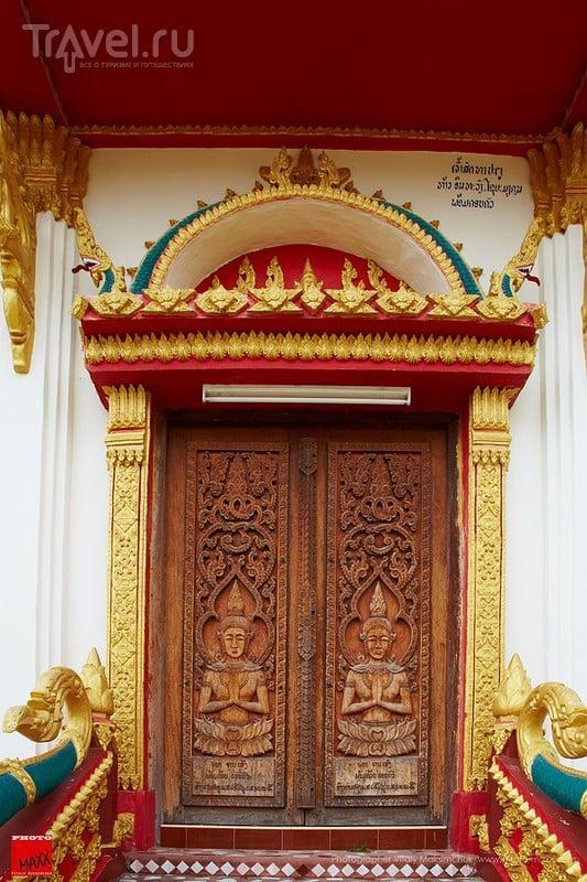Savannakhet, Laos / Таиланд