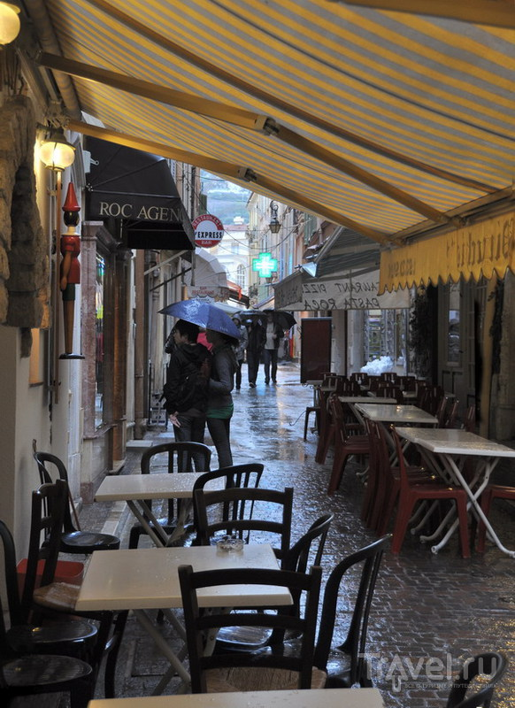 Монако и окрест / Фото из Монако