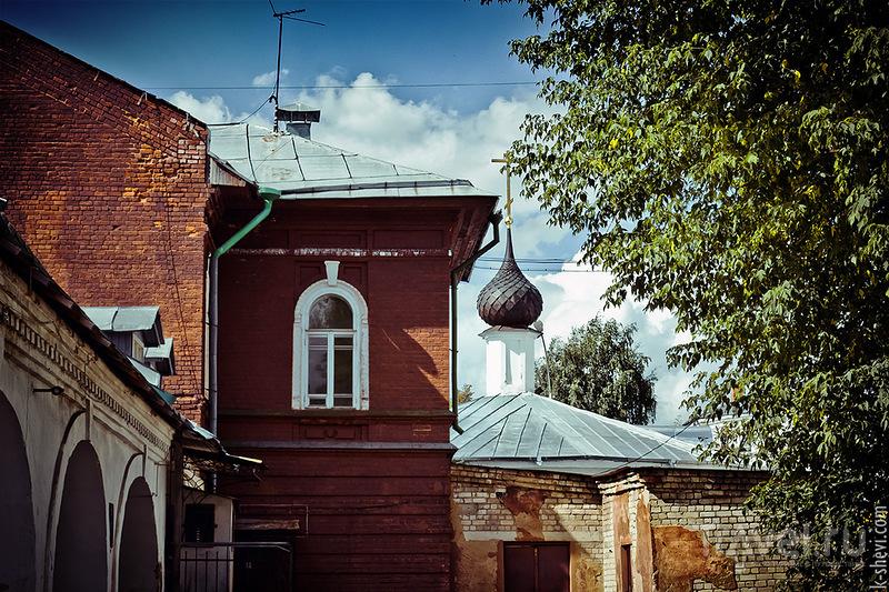 Большой пост любви к Костроме / Россия