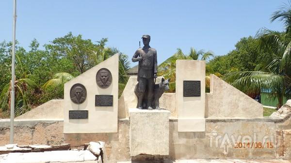 Впечатления с Острова Свободы / Куба