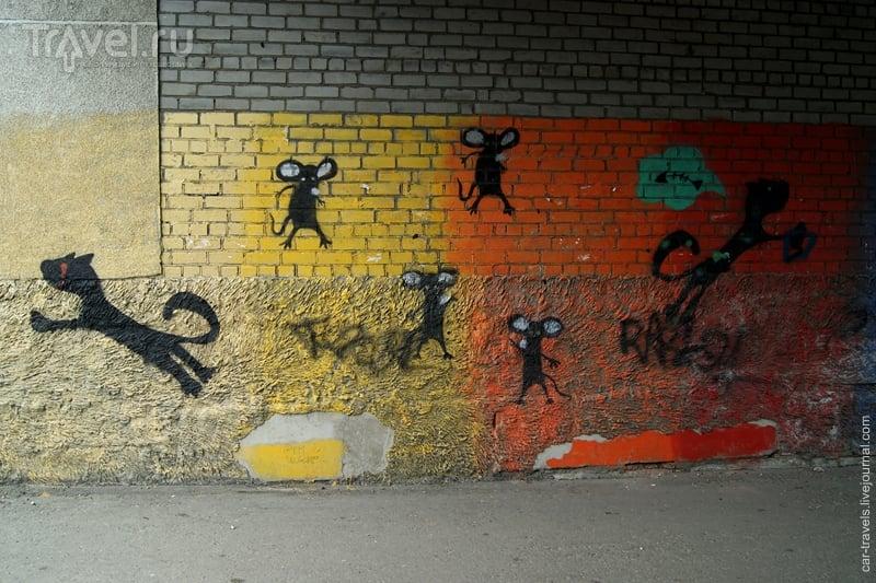 Путешествие на Край света. Умба. Медвежьегорск / Россия