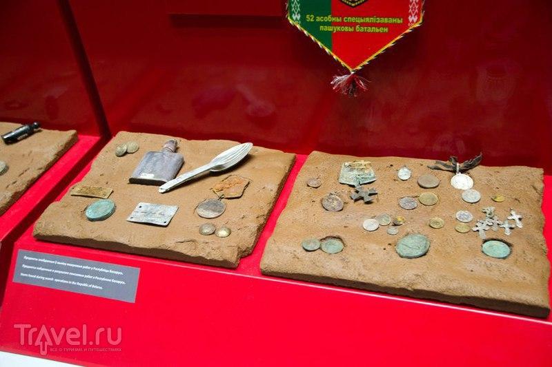 Музей ВОВ в Минске / Белоруссия