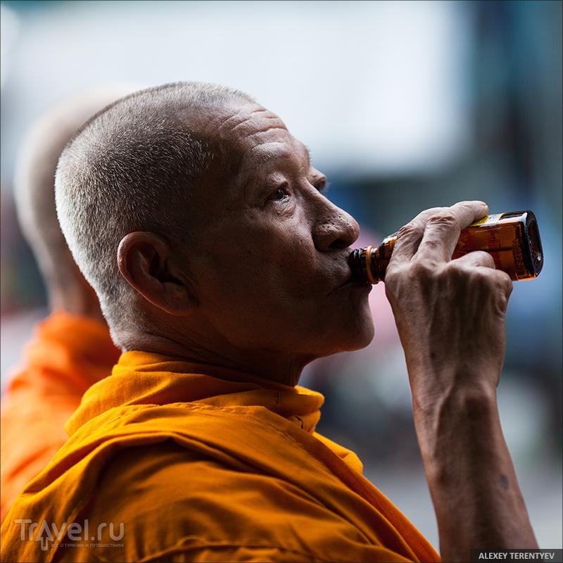 Бангкокское настроение... / Таиланд