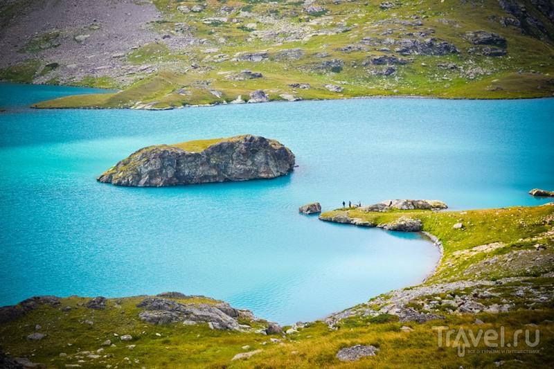 Путешествие к Имеретинским озерам / Фото из России