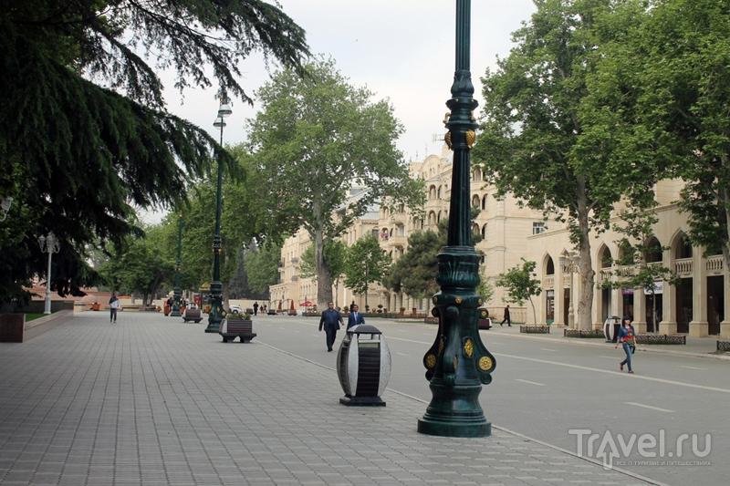 Азербайджан: Гянджа / Азербайджан