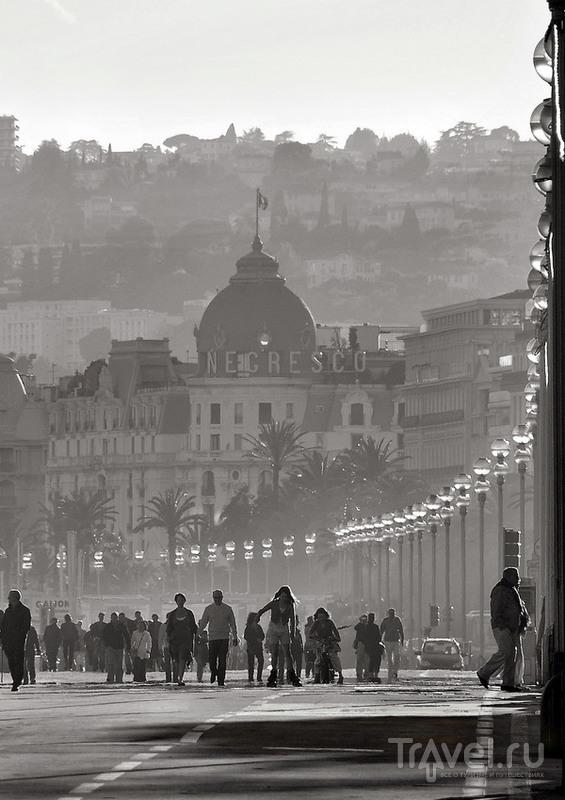 Ницца / Фото из Франции