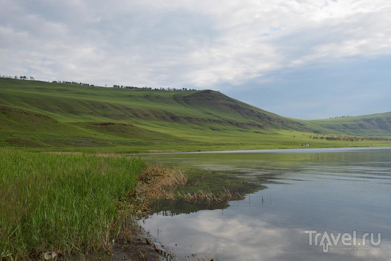 Небольшое путешествие по Хакасии / Фото из России