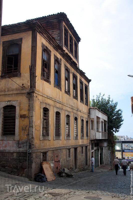 Турция, Трабзон / Фото из Турции