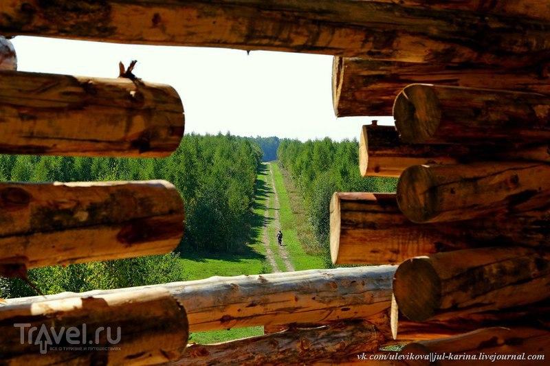 Никола-Ленивец / Фото из России