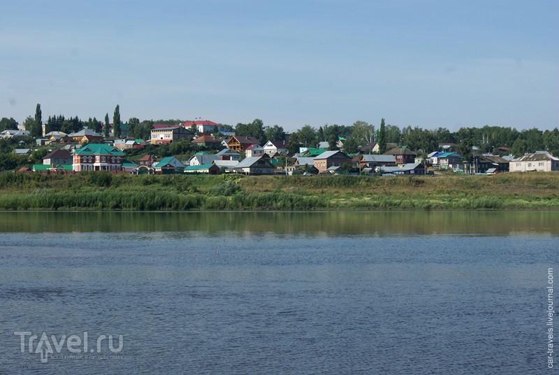 Башкирские каникулы. Реки, горы, леса и поля / Россия