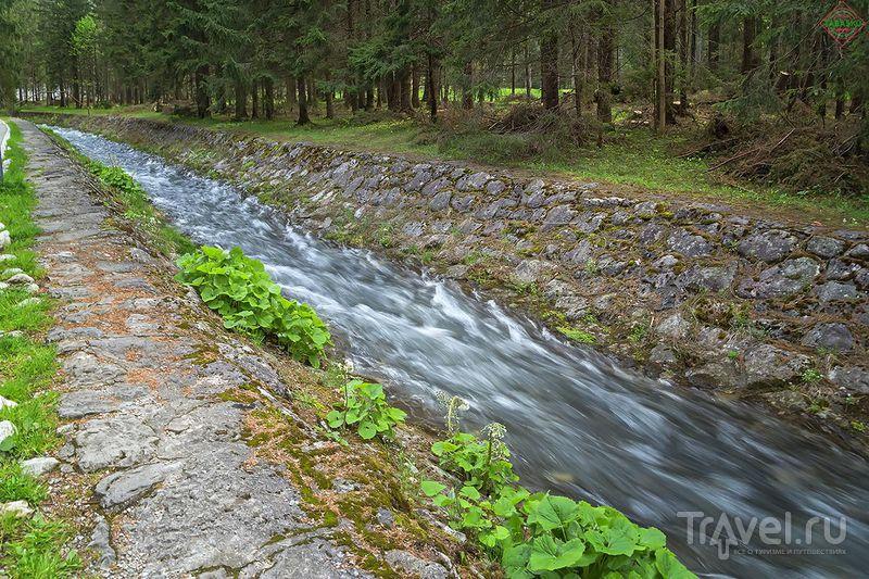 Каспровый верх, высокие Татры, Польша / Фото из Польши