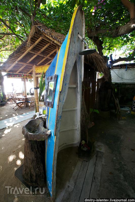 """Лембонган, """"Слеза Дьявола"""" / Индонезия"""