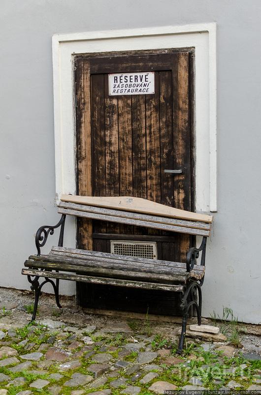 Чешский Крумлов / Чехия