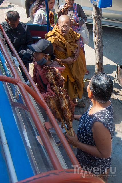 Лаос / Лаос