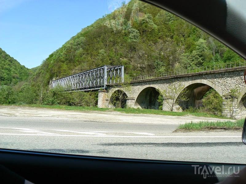 Дорожные знаки Румынии / Румыния