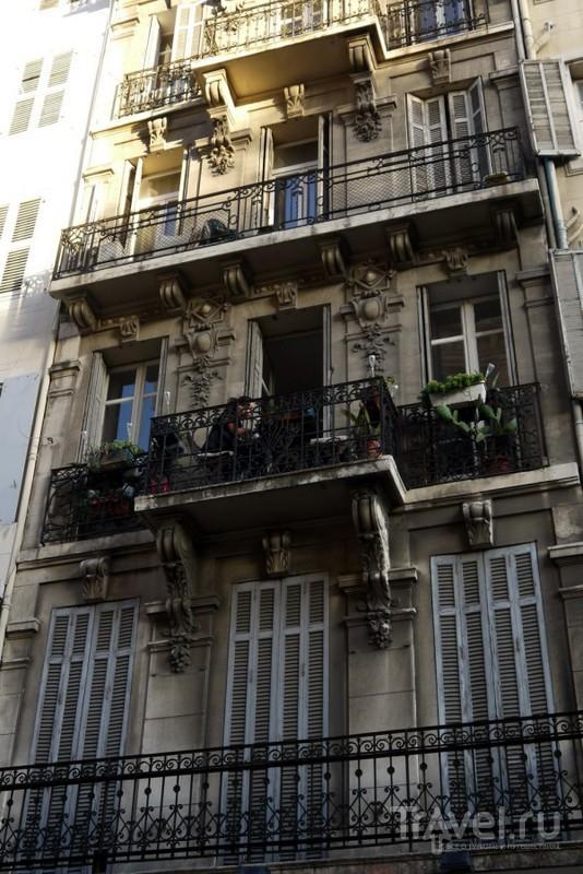 Марсель. Энергия жизни / Фото из Франции