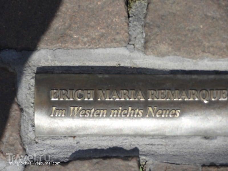 Как Бонн объединил Бетховена, Кеннеди, Ремарка и кто такой Брёкеменхе / Германия