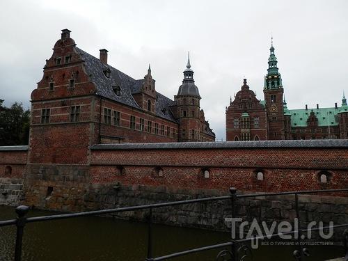 Фредериксборг, Дания / Дания