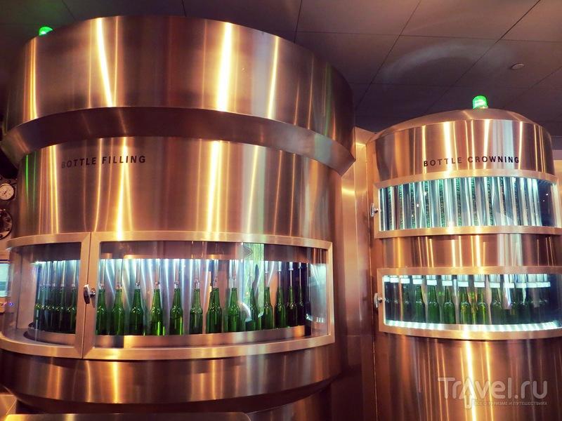 Музей-пивоварня Heineken / Нидерланды