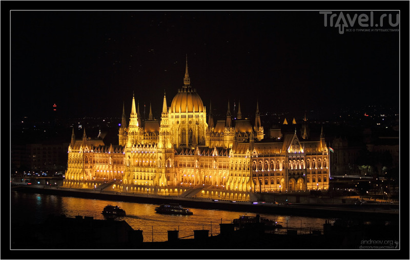 По лоскуткам Австро-Венгерской империи / Фото из Венгрии