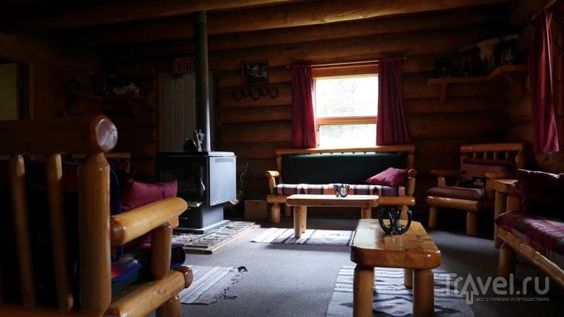 Западная Канада: Калгари, Озеро Луиз, Голден, Банфф / Фото из Канады