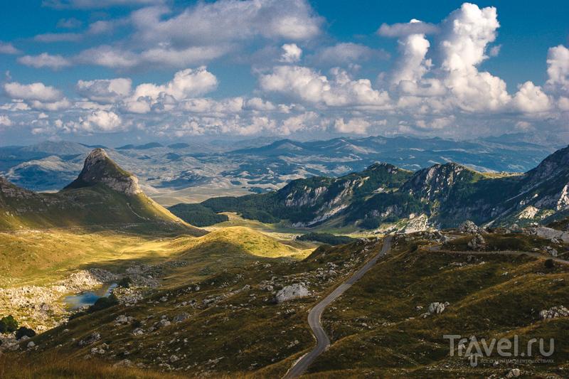 Моя Черногория / Фото из Черногории
