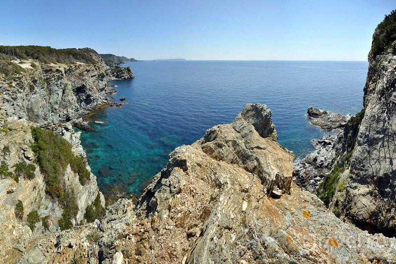 Йерские острова / Фото из Франции