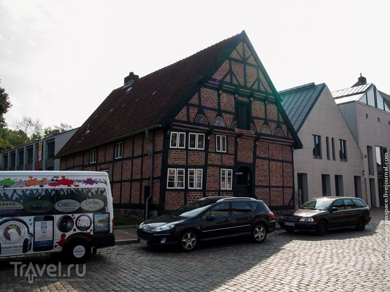 Бад Зегеберг / Фото из Германии