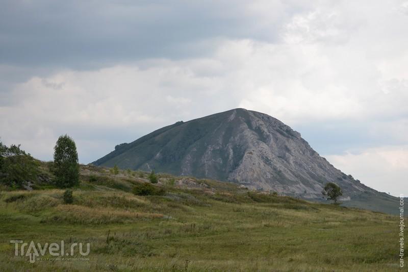 Башкирские каникулы. Шихан Тратау / Россия
