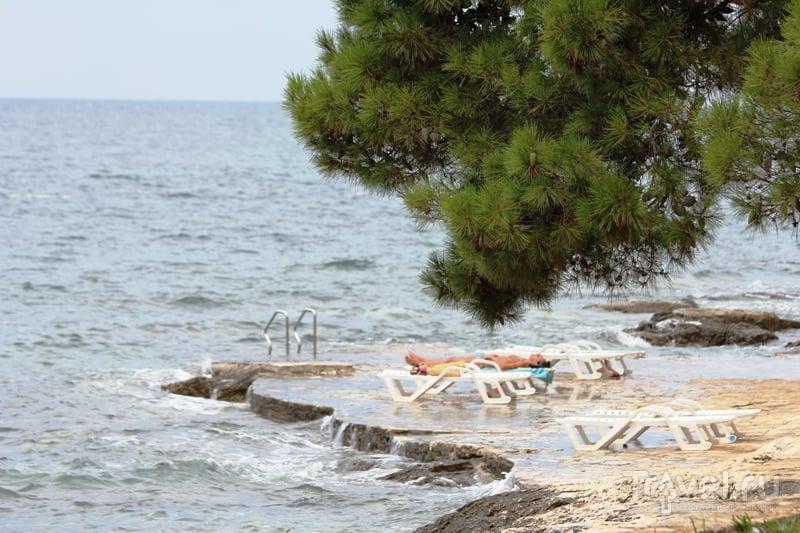 Хорватия выходного дня. Истрия / Хорватия
