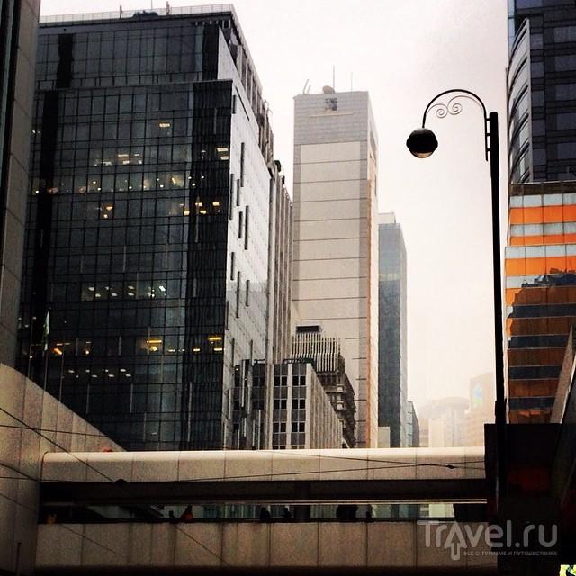 Другой Гонконг / Гонконг - Сянган (КНР)