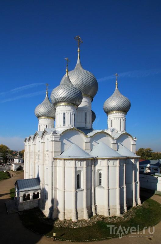 Ростов Великий. Ростовский Кремль / Россия
