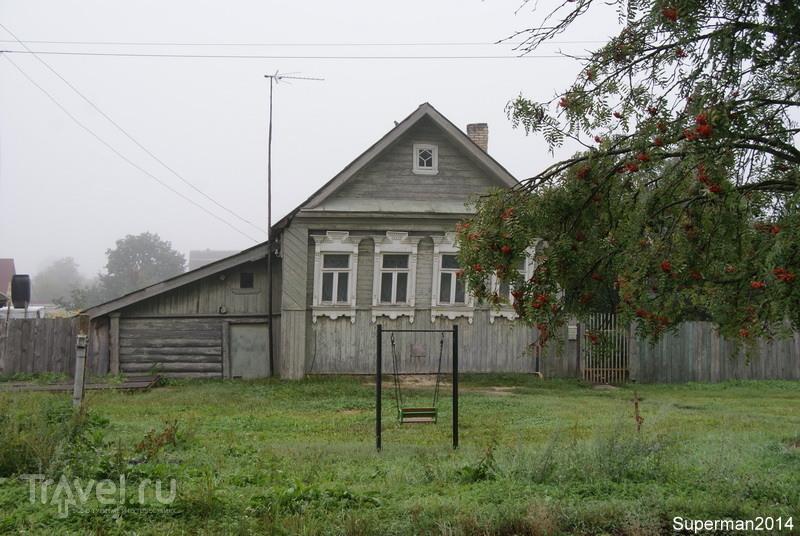 Губино / Россия