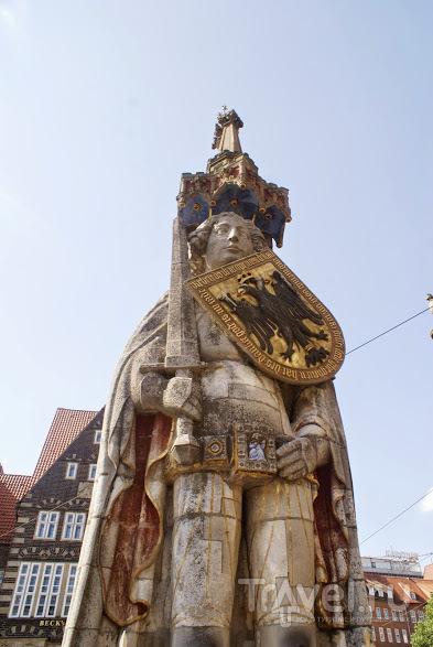 Бремен / Германия