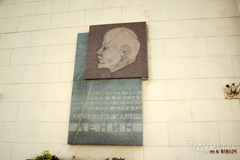 В глушь Рижского хода: путь на запад / Россия