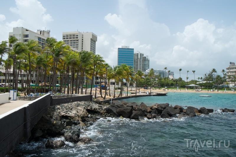 Остров Пуэрто-Рико / Пуэрто-Рико