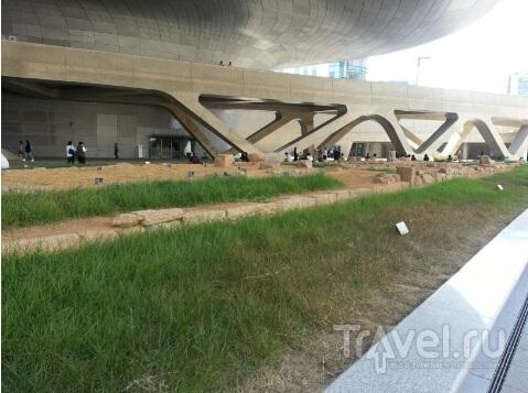 Путешествие по стране Утренней Свежести / Южная Корея