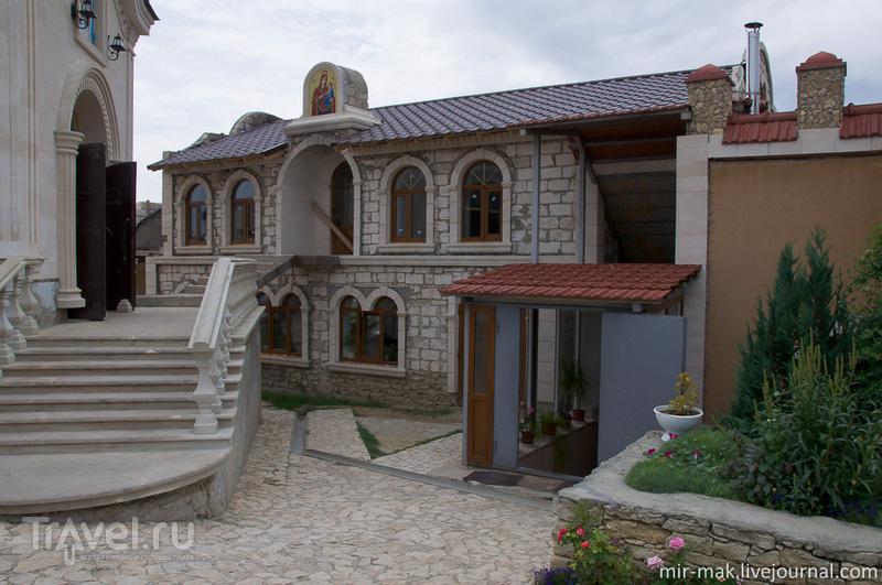 Старый Орхей, Молдова / Молдавия