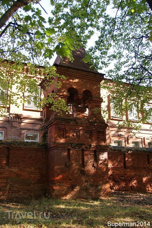 Егорьевск / Россия