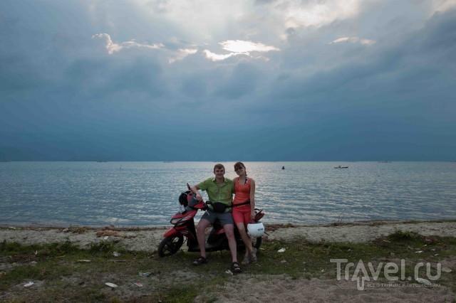 Озеро Тоба. Остров Самосир / Индонезия