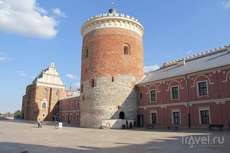 Люблин, Польша / Фото из Польши