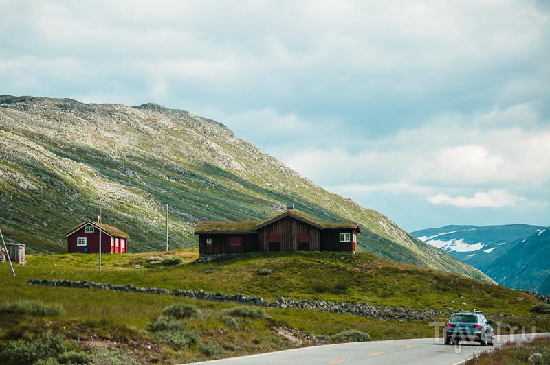 Ни за что не ходите в музеи Норвегии / Фото из Норвегии